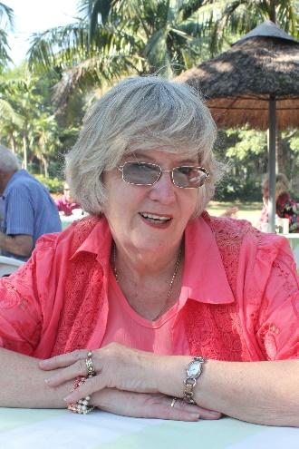 Sandra Bentall